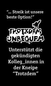 streik-banner-trotzdem-dresden-bgn-fau_schwarz